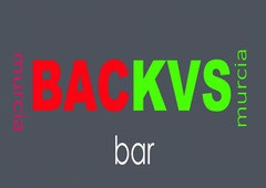 Logo Backus Bar