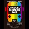 Viaje al Orgullo de Madrid 2019