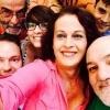 Coloquio con Carla Antonelli