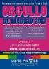 Viaje al Orgullo de Madrid