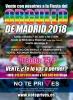 Viaje al Orgullo de Madrid 2018
